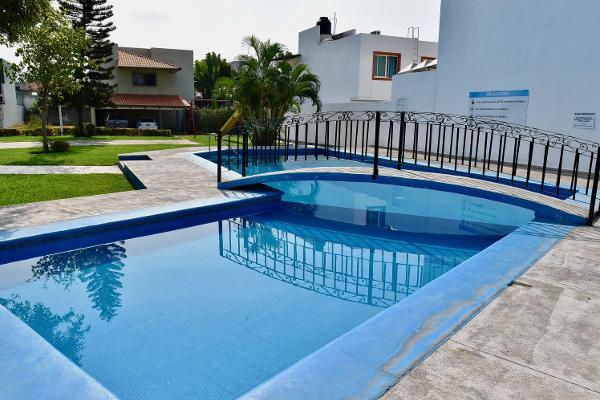 Foto de casa en venta en arco del cuchillero , soleares, manzanillo, colima, 8116108 No. 03