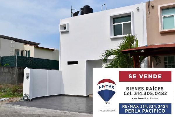Foto de casa en venta en arco del cuchillero , soleares, manzanillo, colima, 8116108 No. 04