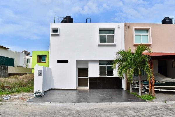 Foto de casa en venta en arco del cuchillero , soleares, manzanillo, colima, 8116108 No. 05