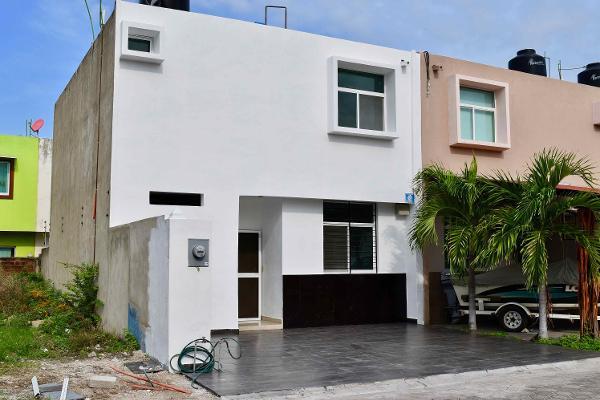 Foto de casa en venta en arco del cuchillero , soleares, manzanillo, colima, 8116108 No. 06
