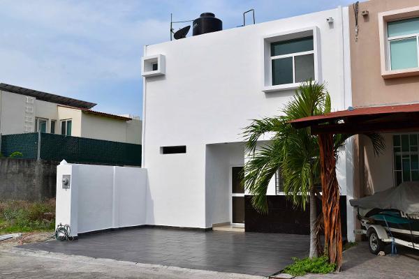 Foto de casa en venta en arco del cuchillero , soleares, manzanillo, colima, 8116108 No. 09