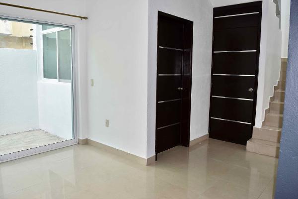 Foto de casa en venta en arco del cuchillero , soleares, manzanillo, colima, 8116108 No. 19