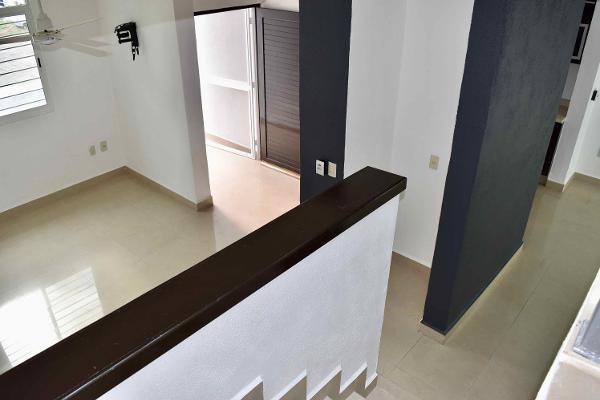 Foto de casa en venta en arco del cuchillero , soleares, manzanillo, colima, 8116108 No. 24