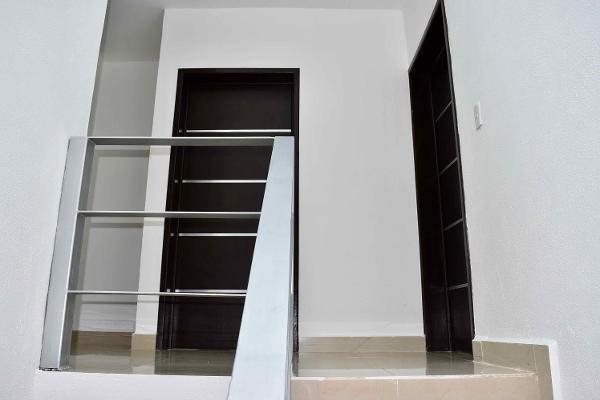 Foto de casa en venta en arco del cuchillero , soleares, manzanillo, colima, 8116108 No. 25