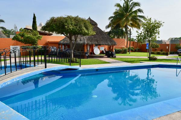 Foto de casa en venta en arco del cuchillero , soleares, manzanillo, colima, 8116108 No. 44