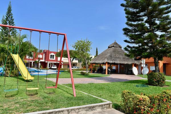 Foto de casa en venta en arco del cuchillero , soleares, manzanillo, colima, 8116108 No. 45