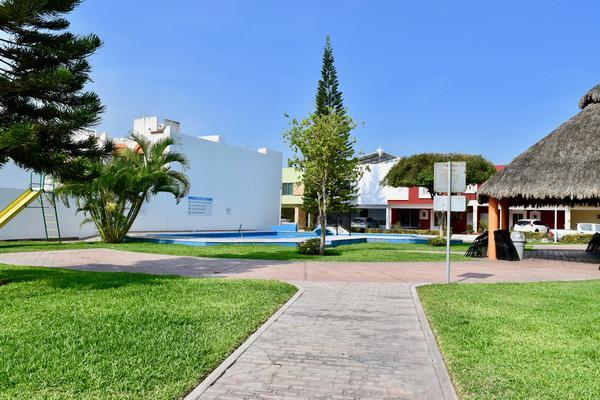 Foto de casa en venta en arco del cuchillero , soleares, manzanillo, colima, 8116108 No. 47