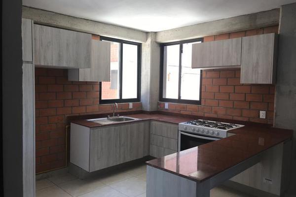 Foto de departamento en venta en arco pertinax 1712, arcos de zapopan 1a. sección, zapopan, jalisco, 10206766 No. 01