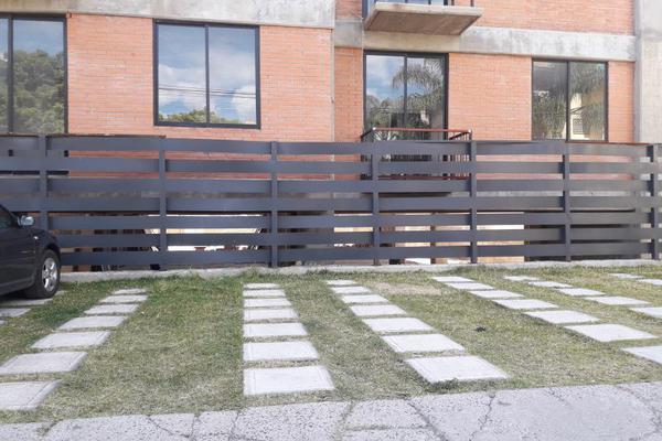 Foto de departamento en venta en arco pertinax 1712, arcos de zapopan 1a. sección, zapopan, jalisco, 10206766 No. 06