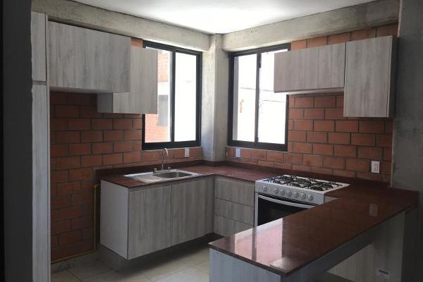 Foto de departamento en venta en arco pertinax 1712, lomas de zapopan, zapopan, jalisco, 10206766 No. 01