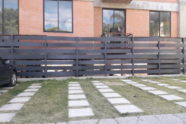 Foto de departamento en venta en arco pertinax 1712, lomas de zapopan, zapopan, jalisco, 10206766 No. 06