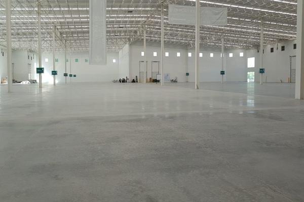 Foto de nave industrial en renta en arco vial , business park monterrey, apodaca, nuevo león, 5769431 No. 01