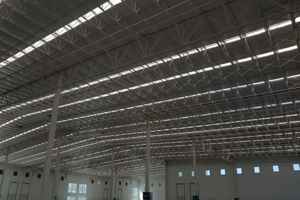 Foto de nave industrial en renta en arco vial , business park monterrey, apodaca, nuevo león, 5769431 No. 12