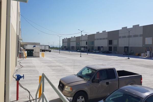 Foto de nave industrial en renta en arco vial , business park monterrey, apodaca, nuevo león, 6442294 No. 01