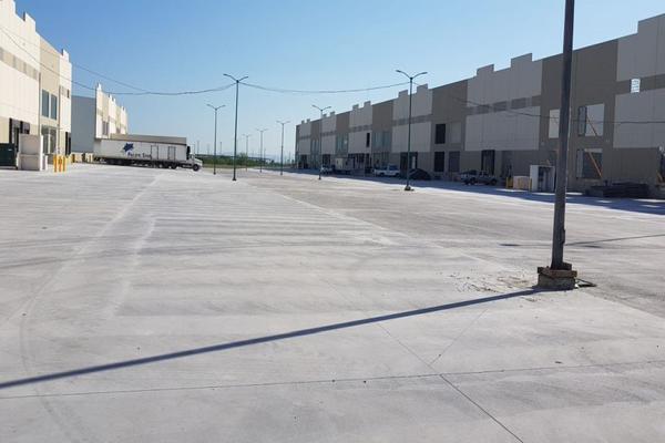 Foto de nave industrial en renta en arco vial , business park monterrey, apodaca, nuevo león, 6442294 No. 08