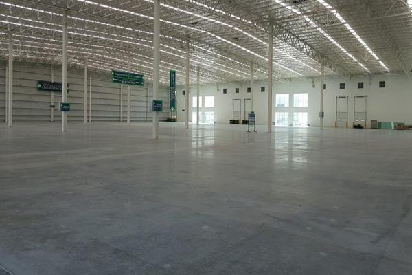 Foto de nave industrial en renta en arco vial , business park monterrey, apodaca, nuevo león, 6442294 No. 11