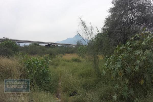 Foto de terreno habitacional en renta en arco vial libramiento saltillo-laredo , los arcos, general escobedo, nuevo león, 10728517 No. 02