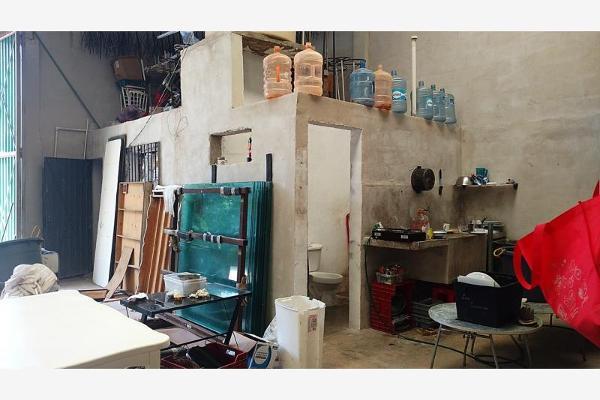Foto de bodega en venta en arco vial norte 1, dzitya, mérida, yucatán, 6196126 No. 04