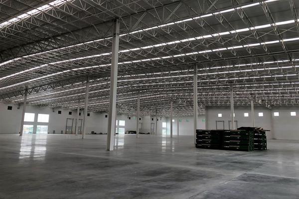 Foto de nave industrial en renta en arco vial , parque industrial apodaca, apodaca, nuevo león, 12113655 No. 06