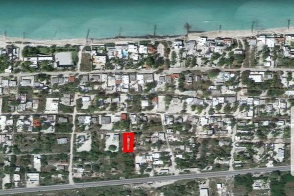 Foto de casa en venta en arcoiris , chelem, progreso, yucatán, 0 No. 02
