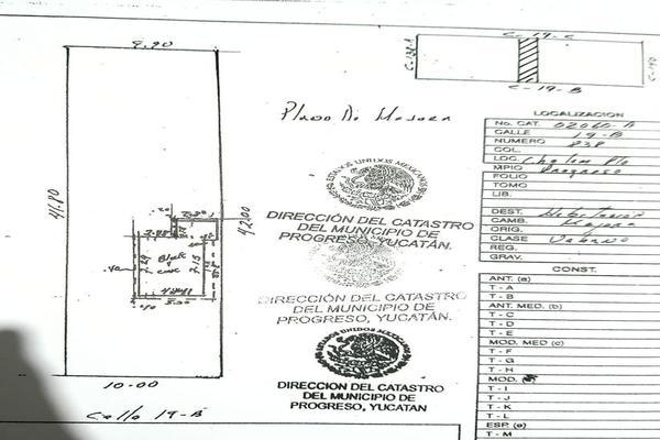 Foto de casa en venta en arcoiris , chelem, progreso, yucatán, 0 No. 17