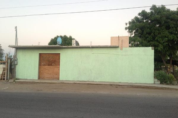Foto de casa en venta en  , arcoiris, la paz, baja california sur, 1095021 No. 03