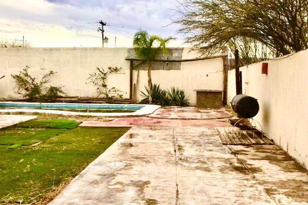 Foto de rancho en venta en arcoiris , m mercado de lopez sanchez, torreón, coahuila de zaragoza, 12275806 No. 06
