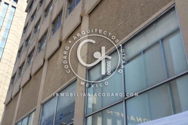 Foto de edificio en venta en arcos de belem , doctores, cuauhtémoc, df / cdmx, 5953791 No. 01