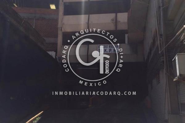 Foto de edificio en venta en arcos de belem , doctores, cuauhtémoc, df / cdmx, 5953791 No. 03