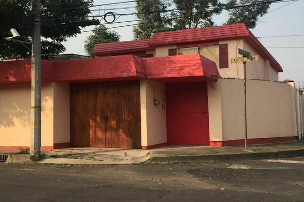 Foto de casa en venta en arcos de poniente , jardines del sur, xochimilco, df / cdmx, 0 No. 01