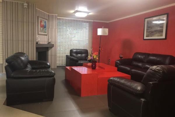 Foto de casa en venta en arcos oroente 312, jardines del sur, xochimilco, distrito federal, 4237029 No. 09