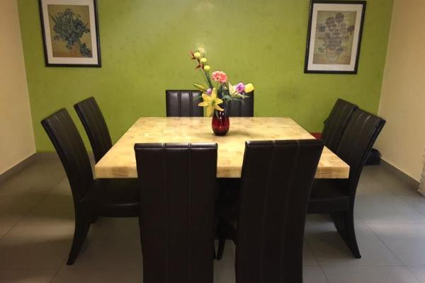 Foto de casa en venta en arcos oroente 312, jardines del sur, xochimilco, distrito federal, 4237029 No. 10