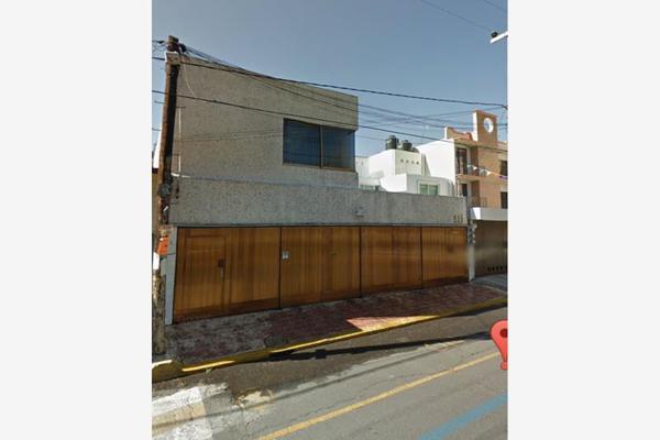 Foto de casa en venta en arcos poniente 311, jardines del sur, xochimilco, df / cdmx, 10206473 No. 02