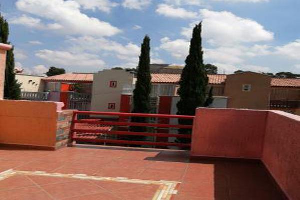 Foto de casa en venta en  , infonavit c.t.m. san pablo tultepec, tultepec, méxico, 8317506 No. 04