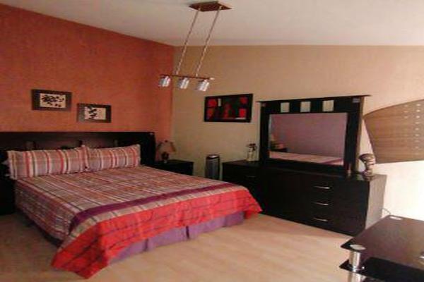 Foto de casa en venta en  , infonavit c.t.m. san pablo tultepec, tultepec, méxico, 8317506 No. 05