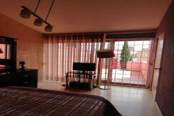 Foto de casa en venta en  , infonavit c.t.m. san pablo tultepec, tultepec, méxico, 8317506 No. 06
