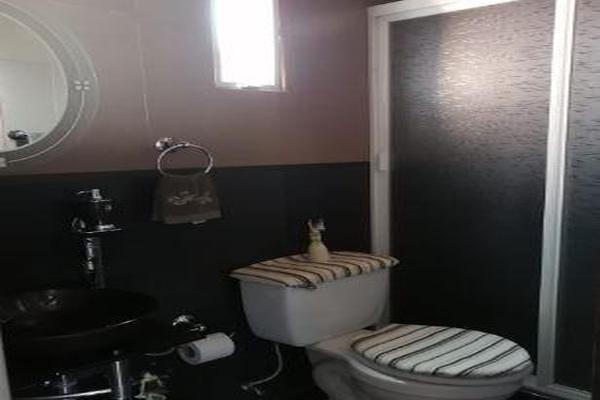 Foto de casa en venta en  , infonavit c.t.m. san pablo tultepec, tultepec, méxico, 8317506 No. 08