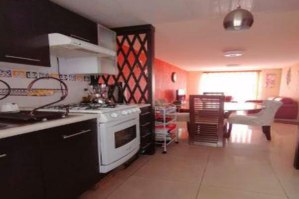 Foto de casa en venta en  , infonavit c.t.m. san pablo tultepec, tultepec, méxico, 8317506 No. 09