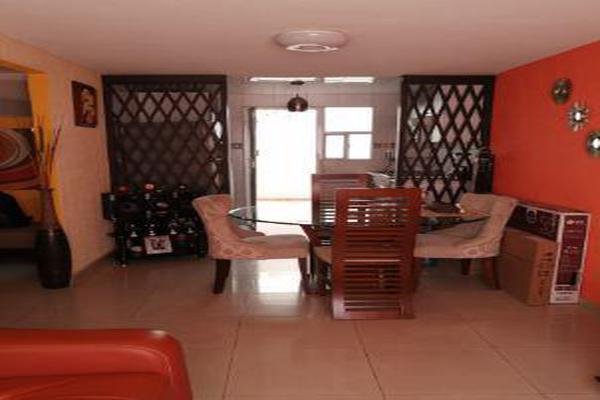 Foto de casa en venta en  , infonavit c.t.m. san pablo tultepec, tultepec, méxico, 8317506 No. 10