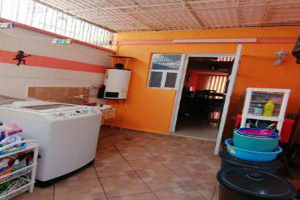 Foto de casa en venta en  , infonavit c.t.m. san pablo tultepec, tultepec, méxico, 8317506 No. 11