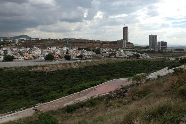 Foto de terreno habitacional en venta en àrea privativa. fase b. (bukara) , milenio 3a. sección, querétaro, querétaro, 8381668 No. 03