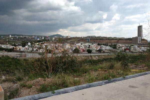 Foto de terreno habitacional en venta en àrea privativa. fase b. (bukara) , milenio iii fase b sección 10, querétaro, querétaro, 8381668 No. 04