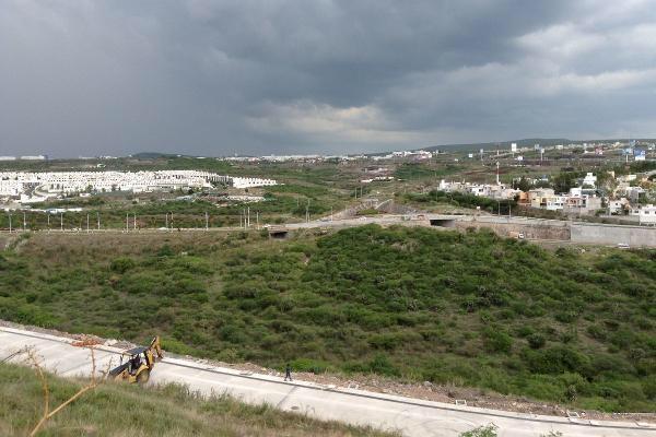 Foto de terreno habitacional en venta en àrea privativa. fase b. (bukara) , milenio iii fase b sección 10, querétaro, querétaro, 8381668 No. 05
