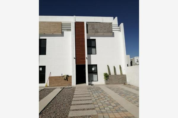 Foto de casa en venta en arena, villa loreto 1, palma real, torreón, coahuila de zaragoza, 19031046 No. 01