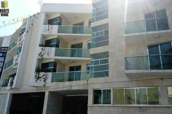 Foto de departamento en renta en arenal , arenal tepepan, tlalpan, df / cdmx, 12374803 No. 15