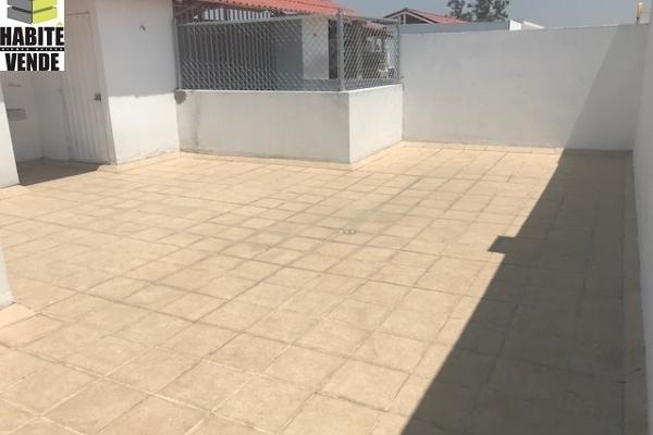 Foto de departamento en renta en arenal , arenal tepepan, tlalpan, df / cdmx, 12374803 No. 20