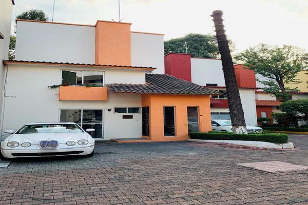 Foto de casa en venta en arenal , santa maría tepepan, xochimilco, df / cdmx, 14029478 No. 02