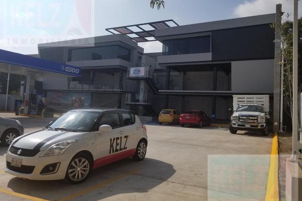 Foto de local en renta en  , arenal, tampico, tamaulipas, 10201371 No. 01