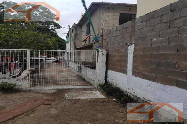 Foto de casa en venta en  , arenal, tampico, tamaulipas, 11850221 No. 03
