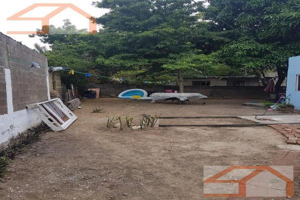 Foto de casa en venta en  , arenal, tampico, tamaulipas, 11850221 No. 04
